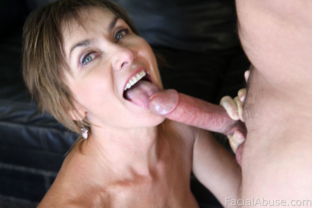 Lilian facial amateur