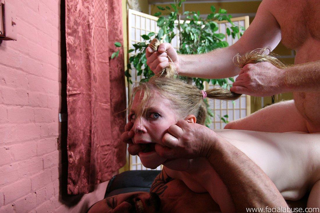 Splendid! Who facial abuse tour Sexy video!