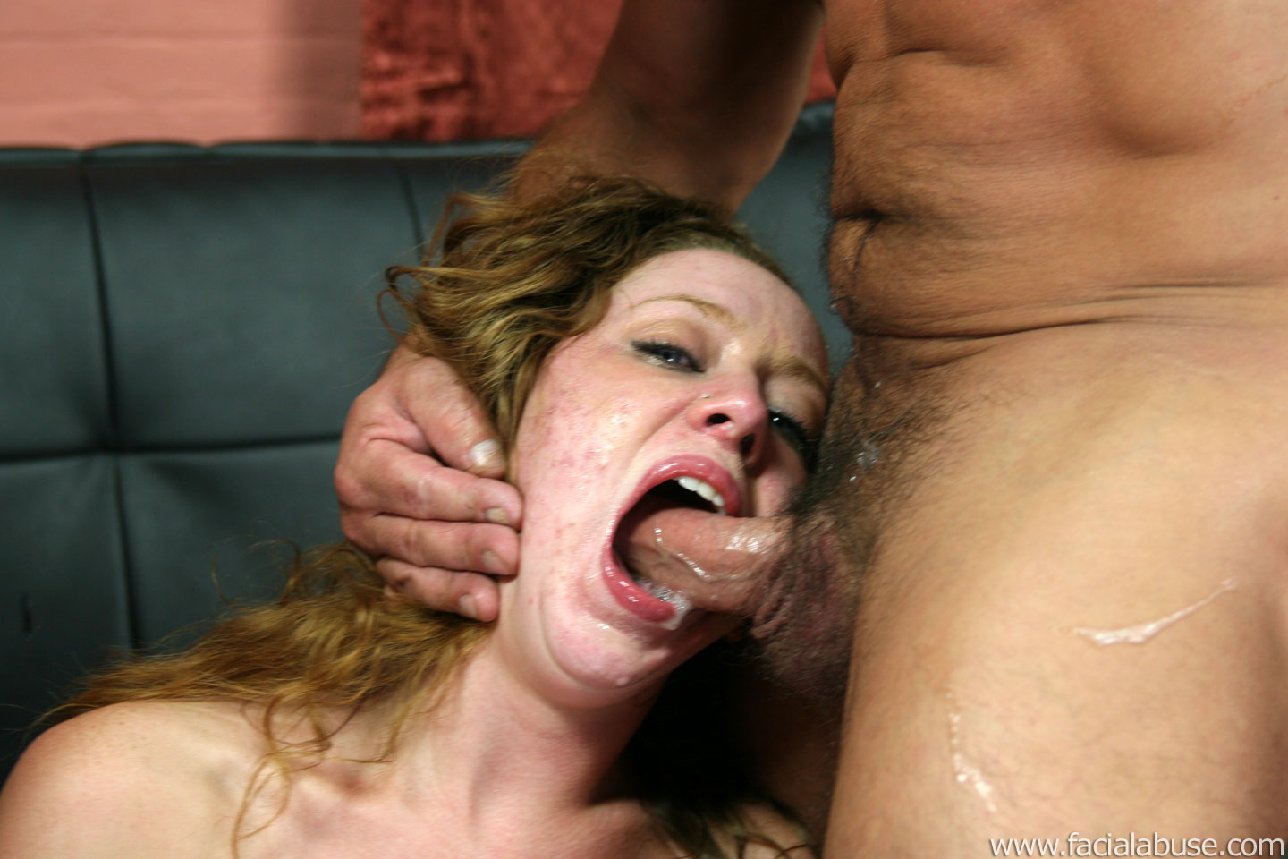Abused and fucked rough renee roulette went 4