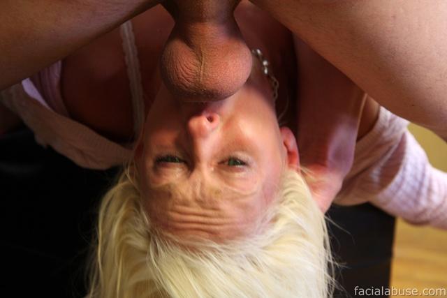 felicia fallon from facial abuse