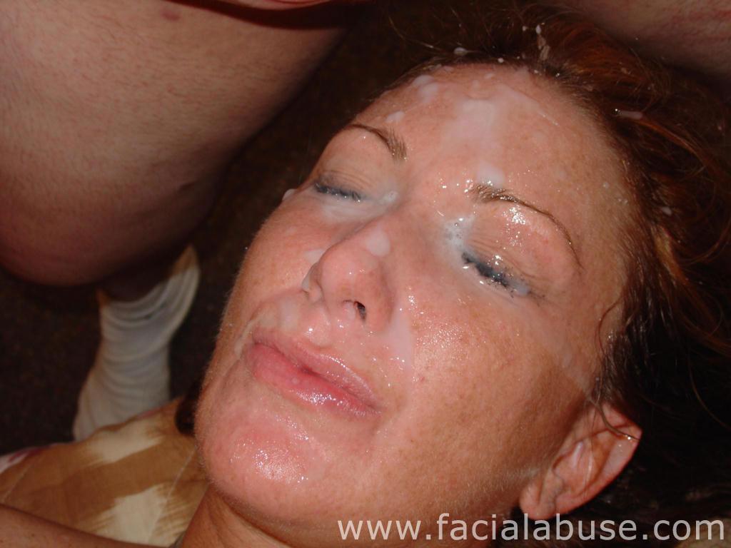 Black Girl Facial Abuse